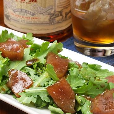 トキオカのおすすめ料理1