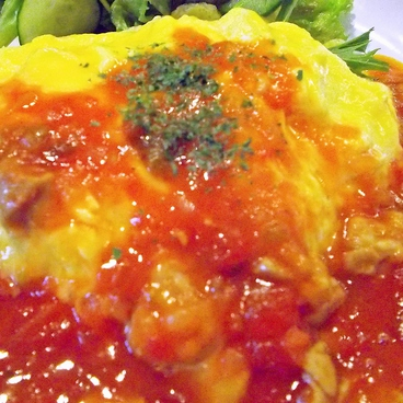 ドリームズ カフェ Dream's Cafeのおすすめ料理1