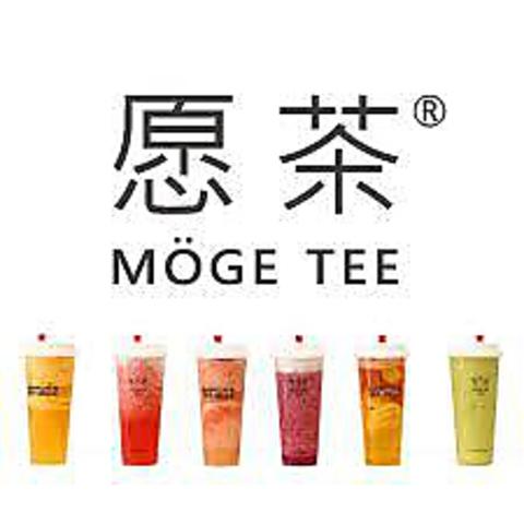 タピオカ MOGE TEE 大須店