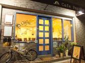 Cafe Percheの雰囲気2