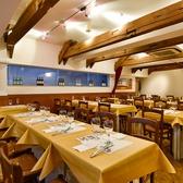 リストランテ ピッツェリア ソリッソの雰囲気3