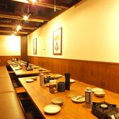 各種大型宴会にとっても便利です!わいわい楽しく宴会するなら「鳥メロ 熊谷北口駅前店」へ☆