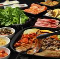 仙台パルコ2 肉食べ放題 BBQビアガーデンのおすすめ料理1