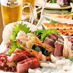 くいどころバー 箸○ 箸まる 赤坂の写真