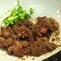 料理メニュー写真【播州百日鶏】せぎも