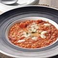 料理メニュー写真トマトチーズリゾット