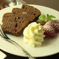 料理メニュー写真本日の自家製ドルチェ