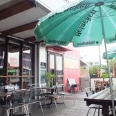ベリーズカフェ Berry's Cafe 稲毛海岸の雰囲気3