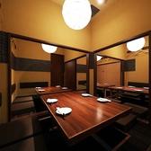金沢 かんてき家 片町店の雰囲気2