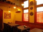 レストランテ ピリピリの雰囲気3