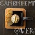 料理メニュー写真まるごとカマンベールのオーブン焼き(バケット付)