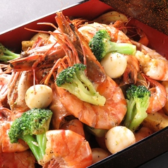 串カツ 海鮮酒場 魚一途 関内店のおすすめ料理1