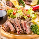 料理長厳選のこだわり食材を使用した逸品を豊富にご用意しております!こだわりの肉バル料理や旬の味覚を味わえるコースや隠れた人気メニューが一押しの一品メニューなどご宴会シーンに合わせてご堪能ください。