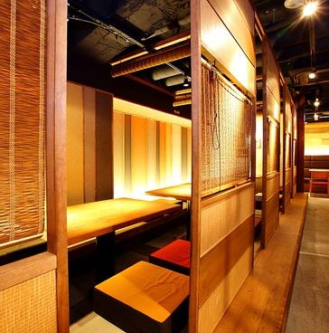 ハラペコ食堂 難波本店の雰囲気1