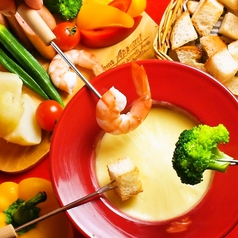 ルスリール Le Sourire 久留米のおすすめ料理1