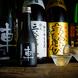 厳選地酒と宮崎焼酎が自慢の一品です。