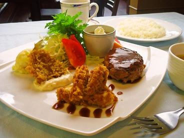 展望レストラン ワンピースのおすすめ料理1