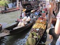 タイが好きです。