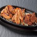 ◆鍋だけじゃない!赤からの逸品料理!◆鍋だけじゃなくアラカルトメニューも充実してるんです!名古屋発祥のお料理から、居酒屋の定番メニュー、その他赤からオリジナルのメニューをご用意!