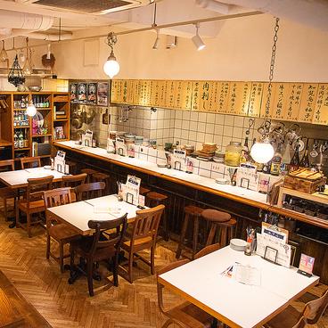 クラフトビア食堂 VOLTA ボルタの雰囲気1