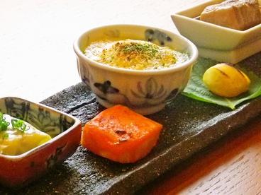 和膳賞翫柿屋のおすすめ料理1