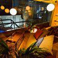 アタリダイニング atari DINING 中 渋谷パルコの雰囲気1