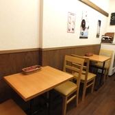オムライス&cafe STYLEの雰囲気3