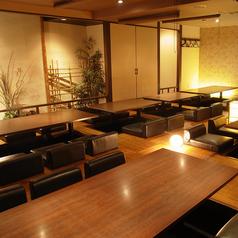 天王 TENOU 熊本 下通り通町筋店の雰囲気1