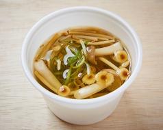 風味引き立つ極み白醤油「極みだしスープ」White Soy Sauce &Ultimate Fish Broth Soup