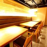 ハラペコ食堂 難波本店の雰囲気3