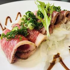 肉バル ポテテットのおすすめ料理1