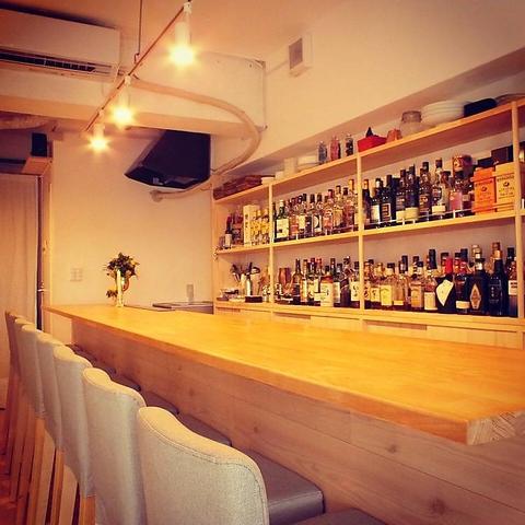 Cafe et Bar Plancher