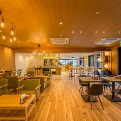 CAFETORA カフェトラ 大塚駅前店の雰囲気1