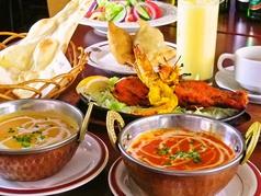 インド料理 SHUBAKAMANAの写真