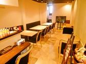 cafe akkoの雰囲気2