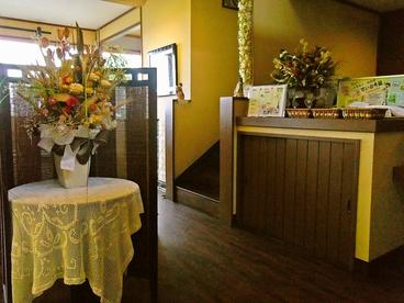 展望レストラン ワンピースの雰囲気1
