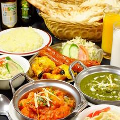 インド ネパール料理 タァバン 北柏店の写真