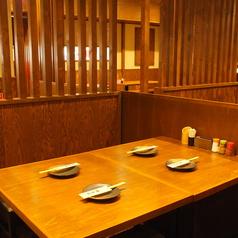 たか鳥 神戸三宮中山手通店の雰囲気1