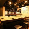 日本酒原価酒蔵 池袋本店の雰囲気1