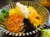 手打蕎麦 えんどうのおすすめ料理2