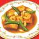 エビと豆腐の煮込み 小/並