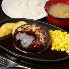 三浦のハンバーグ 渋谷店のおすすめポイント1