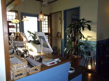 sansyo cafeの雰囲気1