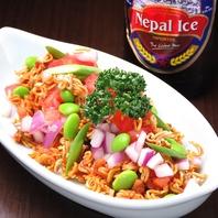 本場のネパール料理は美味しくてヘルシー♪