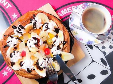 DINER'S CAFE ダイナース カフェのおすすめ料理1