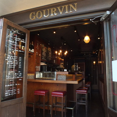 GOURVIN グルヴァン 中目黒店の雰囲気1