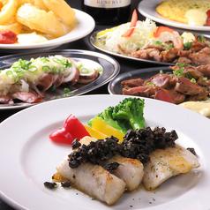 高松一敷居の低いソムリエのお店 ガブマル食堂のおすすめ料理1