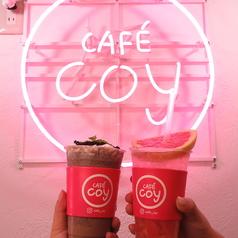 CAFE coy かふぇこいの写真