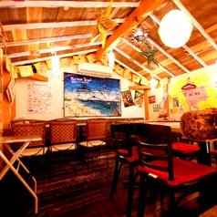 バンコク食堂 アロイチンチンの雰囲気1