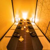 食べ放題酒場 かとちゃん 渋谷店の雰囲気2